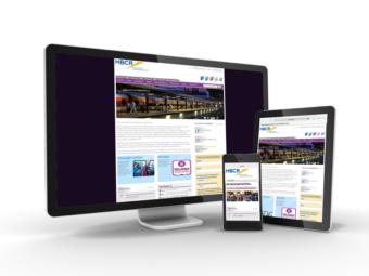 MBCR – Website