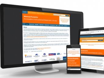 AIM Library – Website
