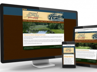 Gannon Golf Club – Website