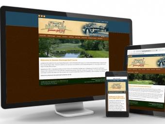 Gannon Golf Club – Website