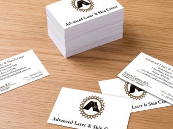 Advanced Laser & Skin – Print Branding