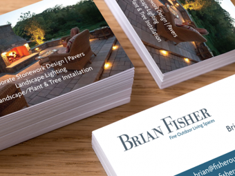 Brian Fisher Outdoor Living – Print