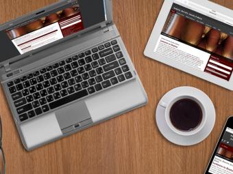 EBJM Law – Website