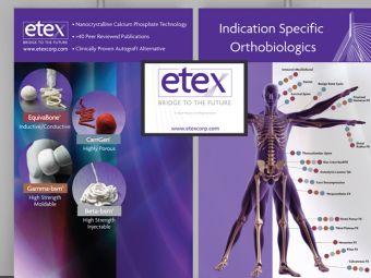 ETEX Corporation – Tradeshow