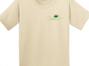 Garden Fresh Salad Company – Apparel
