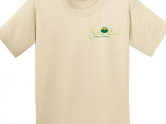 Garden Fresh Salad Company – Apparel