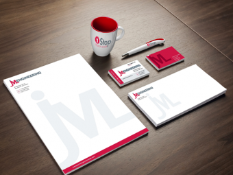 JML Engineering – Collateral & Promotional