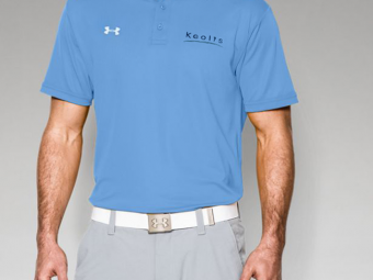 Keolis Commuter Rail – Polo Shirts
