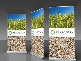 Mascoma – Tradeshow