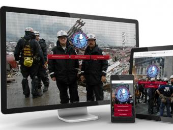MA-TF1 – Memorial Website