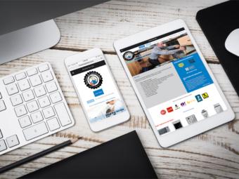 Boston & Cambridge Appliance Repair, Inc. – Responsive Website