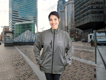 Keolis Commuter Rail – Jackets