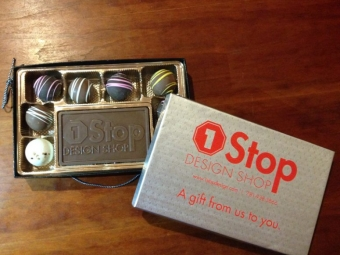 1-Stop Design Shop – Appreciation Gifts