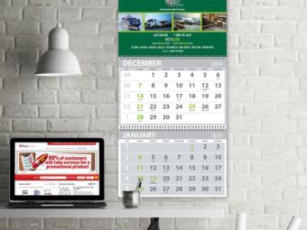 ALPI – Calendars