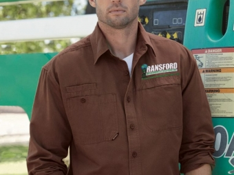 Ransford Pest – Shirts