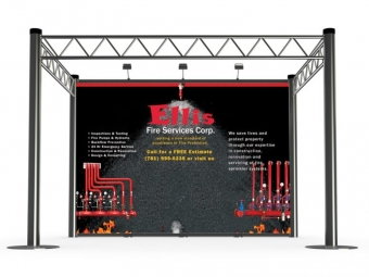 Ellis Fire – Tradeshow