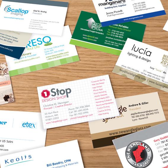 Business cards 1 stop design shop business cards colourmoves Choice Image