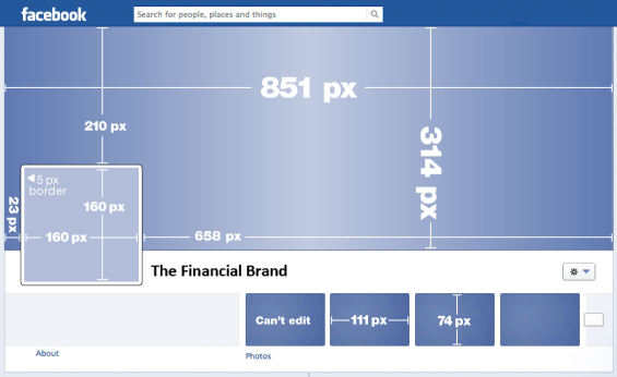 25 Best Ideas about Facebook Cover Image Size – Sample Facebook Timeline