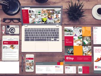 1-Stop Design Branding