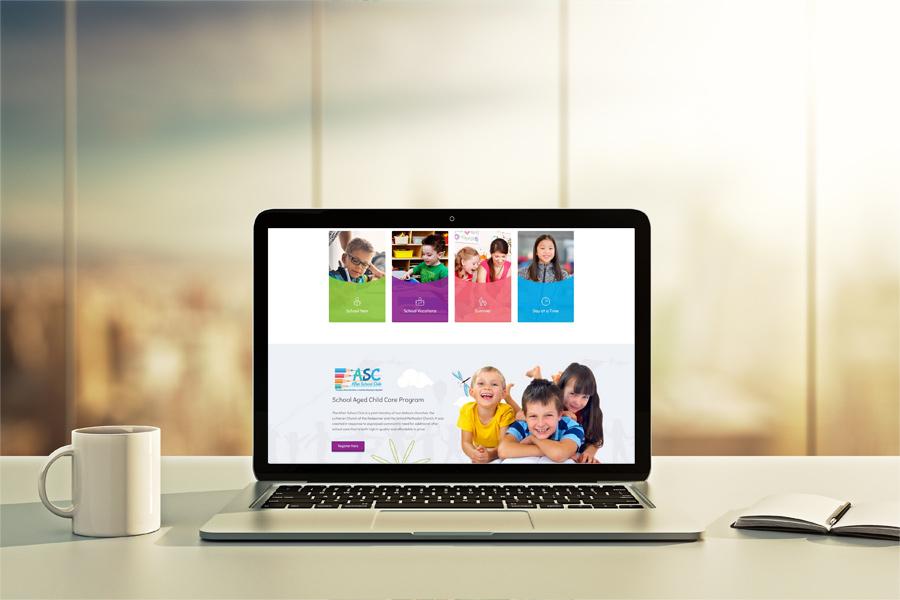 After School Club Website