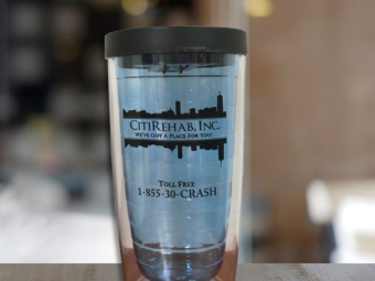 CitiRehab – Insulated Tumblers