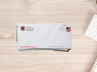 New England Van – Envelopes