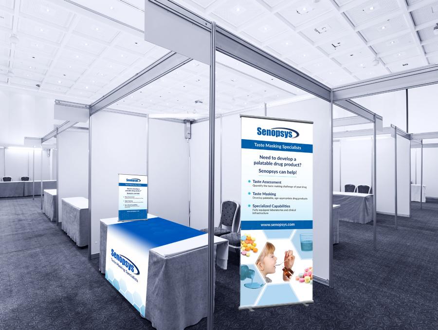 Senopsys Tradeshow