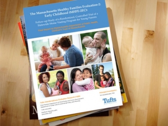 Tufts University – Evaluation Research Booklet