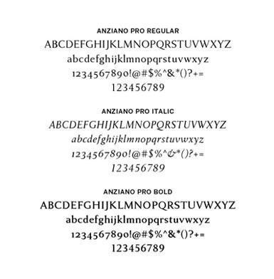 Typeface Thursday | Downloading Fonts - 1-Stop Design Shop