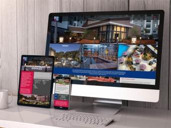 R&S Landscaping – Website Redesign