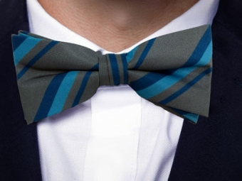 Keolis Commuter Rail – Bow Ties