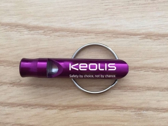 Keolis Commuter Rail – Promo Whistles