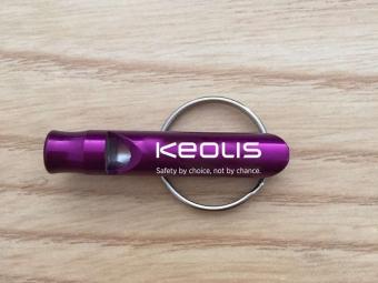 Keolis Commuter Rail – Promo Whistles